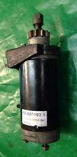 1993 MERCURY FORCE OUTBOARD electric starter 2 CYL  50 Hp