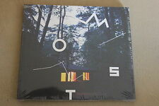 Most - The Beginning CD - NOWOSC 2016 - POLISH