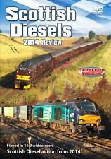 Scottish Diesels 2014 Review *DVD