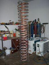 Bauanleitung Energiespirale Helix Absorber für Wärmepumpe ; Wasserbelebung + DVD