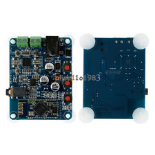 DC 12V Bluetooth 4.0 PAM8610 Audio Receiver Stereo Amplifier Board 10W+10W 2X10W