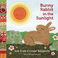 Bunny Rabbit in the Sunlight, Ballew, Chris, Acceptable Book