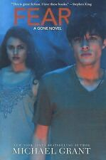 Gone: Fear 5 by Michael Grant (2012, Hardcover)