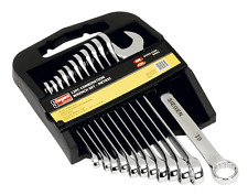 COMBINATION SPANNER SET 12pc METRIC FROM SEALEY TOOLS S0563*