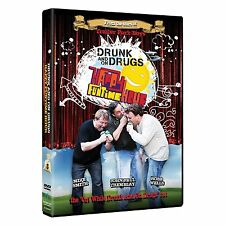Trailer Park Boys Drunk and on Drugs Funtime Hour Complete Series DVD Set NEW!