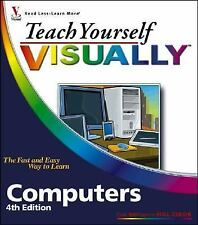 Teach Yourself VISUALLY (Tech): Computers by Paul McFedries (2005, Paperback,...