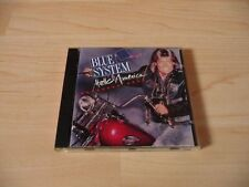 CD Blue System - Hello America - 1992 incl. Romeo & Juliet + I will survive