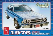 AMT 1976 AMC Gremlin - Plastic Model Car Kit - 1/25 Scale - #690/12