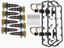 Ford F250 F350 7.3 7.3L Powerstroke Diesel Fuel Injector Superkit Master Kit