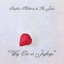 STEPHEN MALKMUS & THE JIGS - WIG OUT AT JAGBAGS CD ALBUM (January 6th 2014)