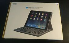 Anker Bluetooth Folio Keyboard Case for iPad 4 / 3 / 2
