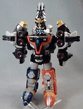 Goseiger DX GOSEI GROUND Bandai Japan Megazord Gosei Grand Megaforce