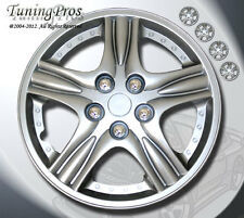 "Style 510 15 Inches Hub Caps Hubcap Wheel Cover Rim Skin Covers 15"" Inch 4pcs"