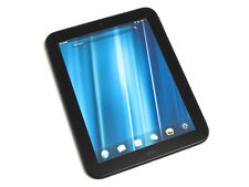 "HP TouchPad FB359UA 32GB 1.2GHZ 9.7"" Android 5.1.1 TABLET Glossy Black PERFECT++"