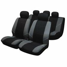 9PCE Walworth Full Set of Car Seat Covers For Mercedes-Benz A B C E CLASS