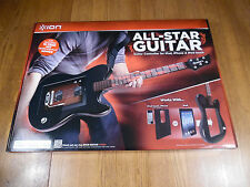 All-Star Guitar Guitar Controller for iPad, iPhone & iPod touch New Yards4