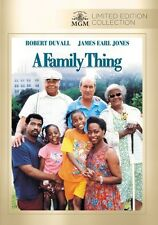 A Family Thing - DVD - 1996 - Robert Duvall, James Earl Jones, Michael Beach