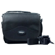 Camera bag Case for Canon Powershot A495 SX-130 A2500 ELPH340 SX600 SX510