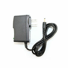 6V 1A 1000mA AC 100V-240V Converter Adapter DC Power Supply Plug 3.5mm x 1.35mm