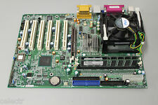 SUPERMICRO P4SGA +GE - motherboard - ATX - Socket 478 - i845G PIV 2,4Ghz