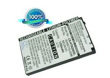3.7 V Batteria per HTC 35h00110-00m, neon161, NEON 400, Touch Dual 850, TOUCH DUAL