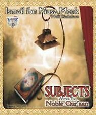 Subjects Within The Noble Qur'aan - Complete 8 DVD Set By MUFTI ISMAIL MENK