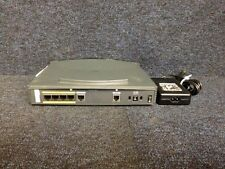 CISCO837-K9   837 ADSL Router