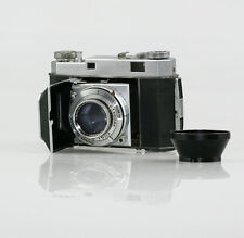 KODAK Retina II (Type 011) 35mm Film Camera 1946-49 w/ Xenon f2/50mm Lens (N112)