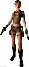 18cm NECA Tomb Raider Underworld Lara Croft PVC Action Figure
