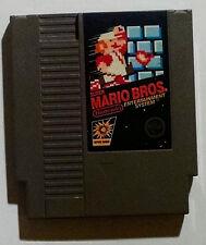 Super Mario Bros. (Nintendo NES, 1985)