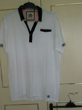 Polo shirt. Guide London SIZE XL (MORE OF A LARGE SIZE FIT)