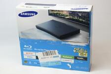 Samsung BD-J5100 BDJ5100 Smart Blu-ray DVD Player Curved w/ Built-In LAN Wired