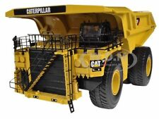 CAT CATERPILLAR 797F OFF HIGHWAY TRUCK 1/50 DIECAST MODEL BY NORSCOT 55206