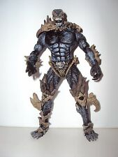 Curse Of The Spawn Series 8 Todd Mcfarlane Action Figure