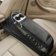 BMW OEM REAR SEAT STORAGE BAGE(MODERN) FOR 3 SERIES AND X1 (NEW WITH WARRANTY)