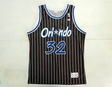 ORLANDO MAGIC O'NEAL CHAMPION VINTAGE CANOTTA BASKET NBA JERSEY SHIRT
