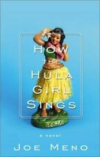 How the Hula Girl Sings-ExLibrary