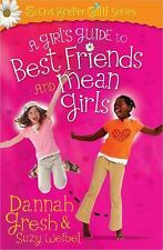 Secret Keeper Girl: A Girl's Guide to Best Friends and Mean Girls by Suzy...