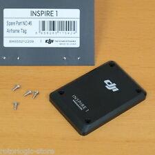DJI Inspire 1 Part 46 Airframe tag - OPEN BOX
