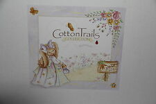 CottonTrails Collection Main St Sara Elizabeth Candle Cottage NEW NRFB