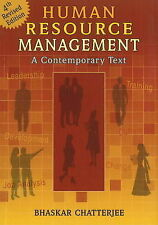Human Resource Management: A Contemporary Text (Personnel Human Resources Mana),