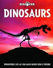 Dinosaurs (Let's Discover) Very Good Book