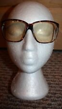 Genuine Vintage Ladies Boots Big Frame 80s Tinted Glasses