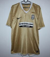 Juventus Italy away shirt 08/10 Nike