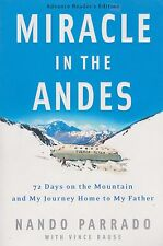 Miracle in the Andes: 72 Days on the Mountain (Crash in the Andes, FH-227)