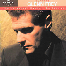 GLENN FREY Classic The Universal Masters Collection CD BRAND NEW