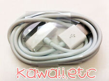 NEW Apple iPhone 1st 2nd Gen 3G 3GS 4 4S 30 Pin USB Data Cable Charger Cord