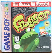 Frogger   (Complete)