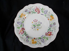 Royal Doulton STRATFORD Dessert Plate. Diameter 8 1/2 inches.