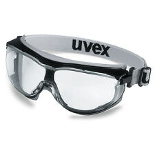 Uvex Protective glasses / Full view goggles / 9307 carbon vision